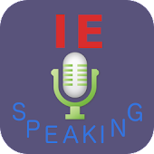 IE Speaking Practice