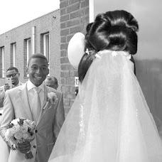 Wedding photographer Nelson Vieira (nelvieira). Photo of 19.10.2014
