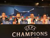 Le FC Porto ne songe même pas à une victoire brugeoise