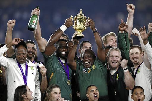 Siya Kolisi makes history: I've never seen SA like this - TimesLIVE
