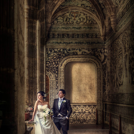 Wedding photographer Jorge Jolo López (jolofotografia). Photo of 11.03.2016