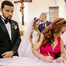 Wedding photographer Diego Duarte (diegoduarte). Photo of 07.06.2018