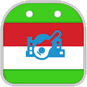 Recent Indonesian Music Chord icon