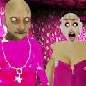 Baribe Granny Mod V2.3 New Mystery House Horror icon