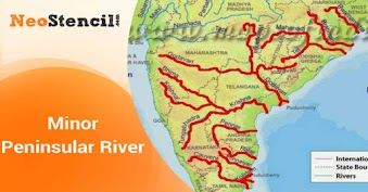 Minor Peninsular River