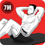 7 Minute Abs Workout - Six Pack in 30 Days 1.11