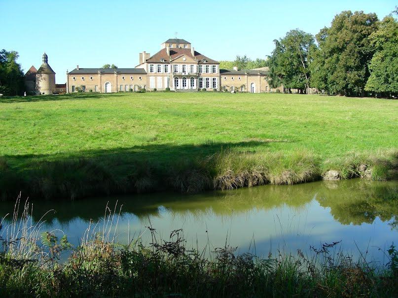 Vente château  1200 m² à Nevers (58000), 1 959 300 €
