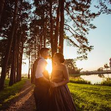 Wedding photographer Nadezhda Andreeva (Kraska). Photo of 05.08.2015