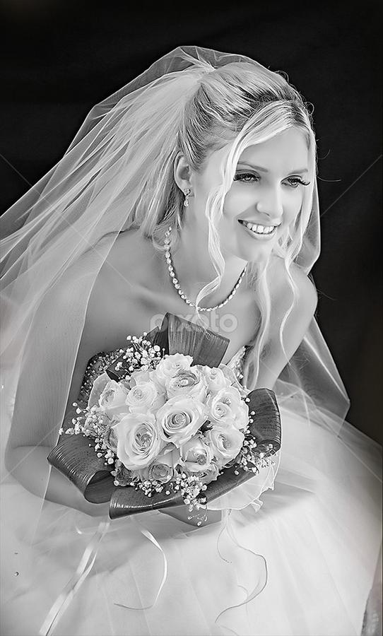 wedding by Dejan Nikolic Fotograf Krusevac - Wedding Bride ( bouquet, vencanje, bridals, wedding, fotografia, svadba, bride )