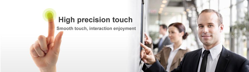 khung màn hình tương tác