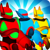 Tải Neonmatron Robot Wars miễn phí
