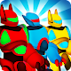 Neonmatron Robot Wars: Top Speed Street Racing (game)
