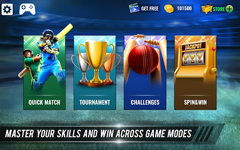 T20 Cricket Champions 3D Apk  Download For Android 7