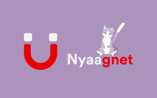 Nyaagnet