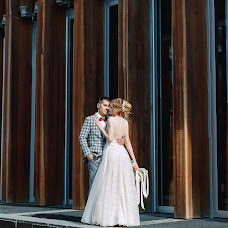 Wedding photographer Nikolay Abramov (wedding). Photo of 22.11.2018