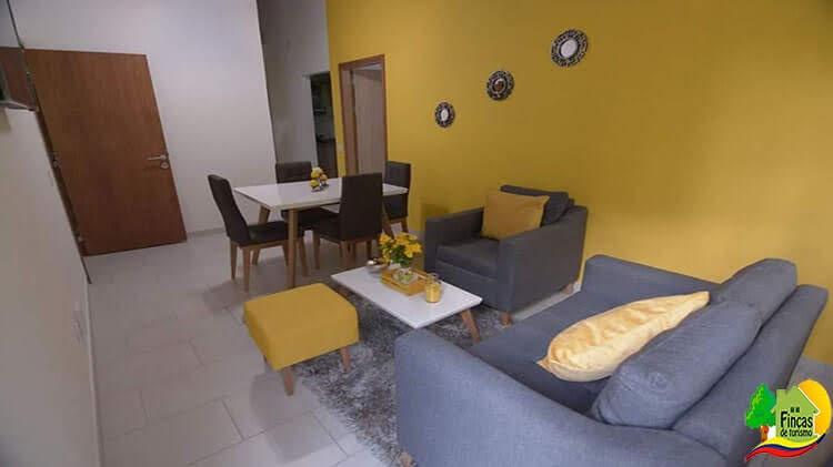 Apartamentos en Medellín