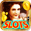 Aphrodite Ancient Greek Slots icon