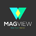 MAGVIEW icon