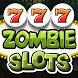 Zombie Slots VIP Casino