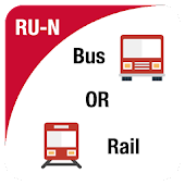 Rutgers Newark: Bus or Rail
