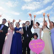 Wedding photographer Minifeel Lu (minifeellu). Photo of 25.11.2016