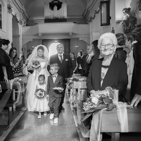 Wedding photographer Alessio Falzone (alessioph). Photo of 04.10.2017