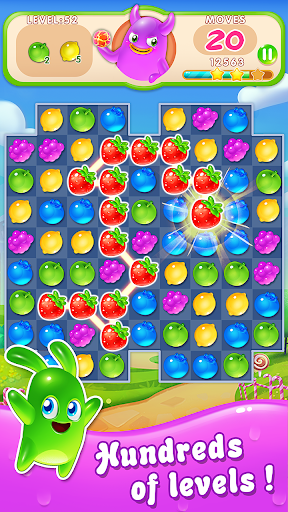 Fruit Candy Blast Apk 1