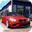 Modern Car Parking Game: New Game 2021 icon