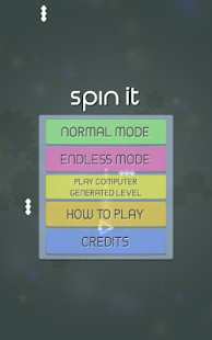 Spin It – Test Your Reactions- screenshot thumbnail