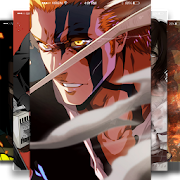 Bleach Characters Wallpapers APK for Bluestacks