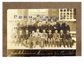 Photo: 19 Taneli Tuunainen   Kuva on ollut Jaakkiman sanomissa 3/2010 Tunnistatko kuvan henkilöitä?  Palautetta: tuunaisen.sukuseura@gmail.com   http://www.tuunaistensukusivut.com/index.html   tai lisää kommentti.  Kiitos