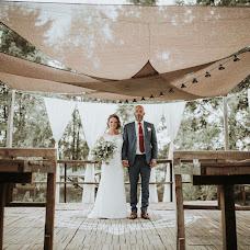 Wedding photographer Sebastian Bravo (sebastianbravo). Photo of 10.05.2017