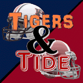 Tigers and Tide Show