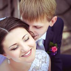 Wedding photographer Nadezhda Kipriyanova (Soaring). Photo of 02.06.2017