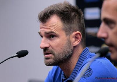 """Leko reste optimiste: """"Je crois en mon équipe"""""""