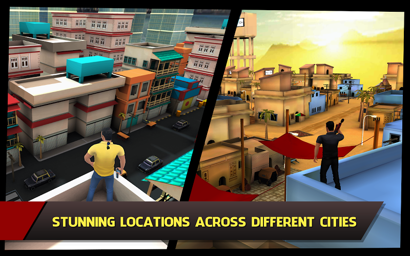 Being SalMan:The Official Game Screenshot 8