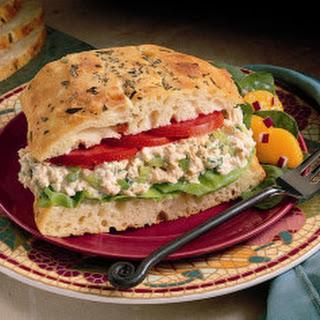 Pink Salmon Sandwich Recipes