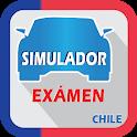Simulador examen conducir chile -Test de practica icon