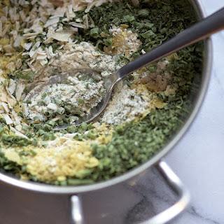 Ranch Seasoning Recipe