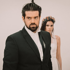 Wedding photographer Sergio Gallegos (SergioGallegos). Photo of 31.03.2018