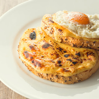Welsh Rarebit Without Beer Recipes