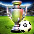 Football Kicks Title Race icon
