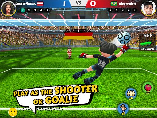 Perfect Kick 2 - Online SOCCER game  screenshots 9