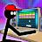 Stickman Gamer Tycoon 1.0.0.0 Apk