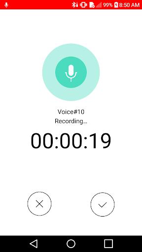 LG Tone & Talk screenshot 4