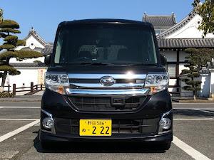 タントカスタム LA600S のカスタム事例画像 Ryo さんの2020年02月22日01:20の投稿