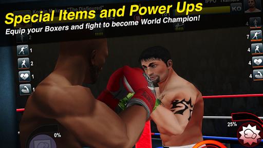 World Boxing Challenge 1.1.0 screenshots 9