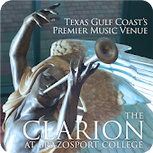 The Clarion Concert Hall