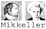 Logo of Mikkeller I Beat You