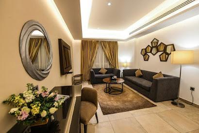 Suliman Al Nabulsi Street Serviced Apartments